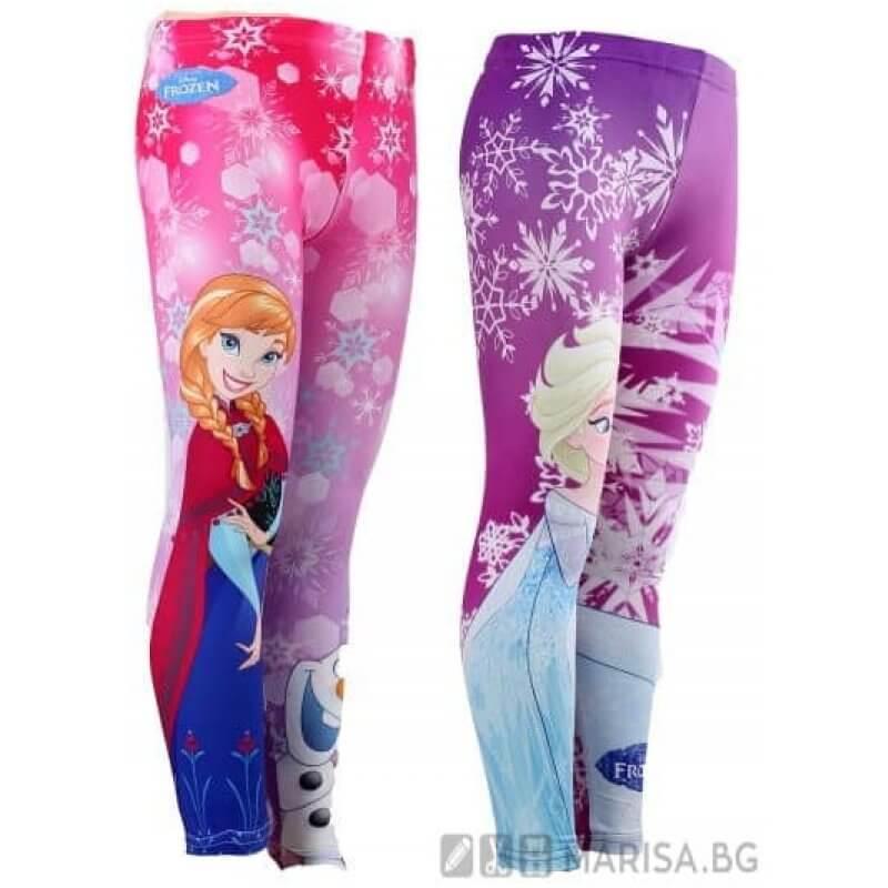 Детски клин Frozen, за момиче, многоцветен - Marisa.BG