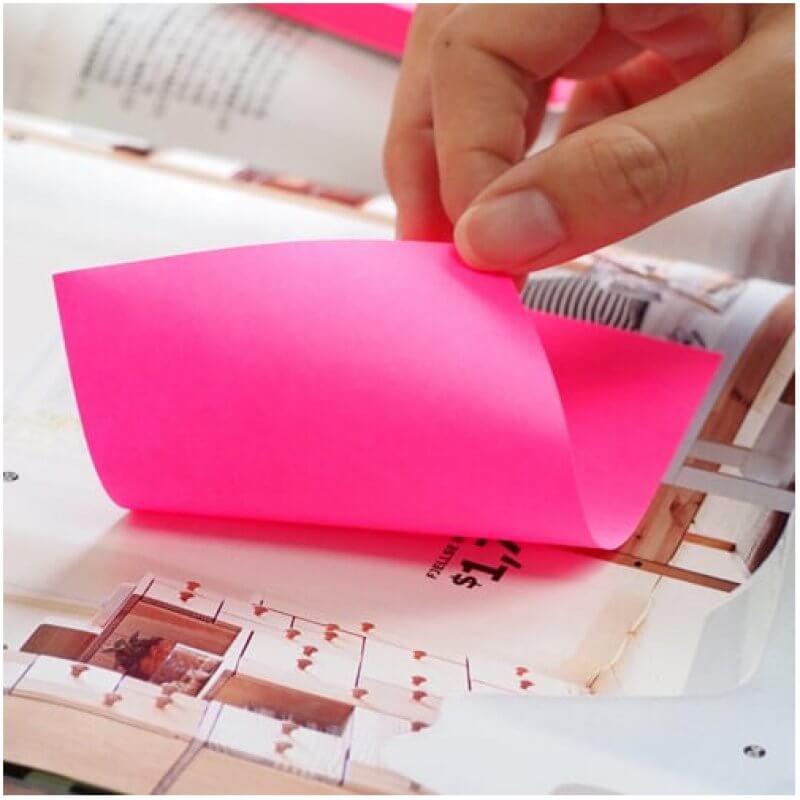 Самозалепващи листчета StickN, 21135 - Marisa.BG
