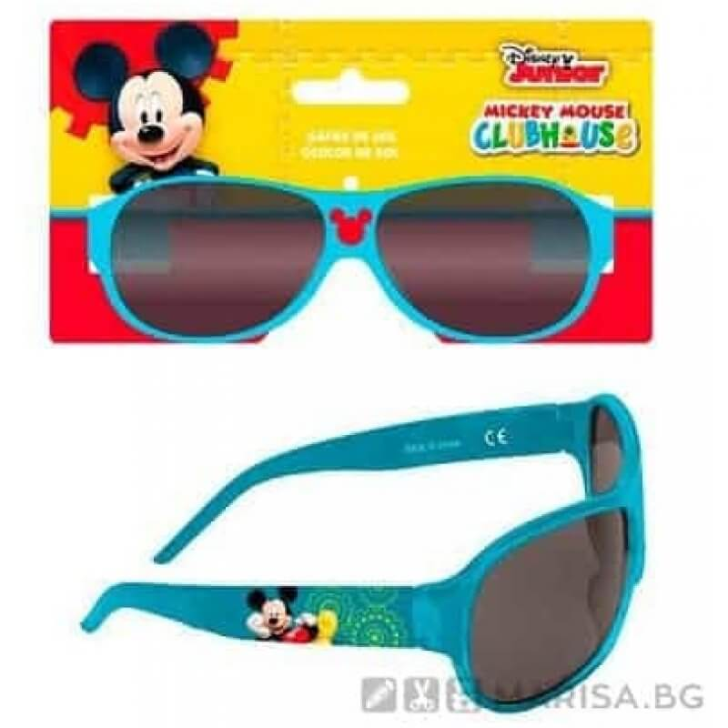 Слънчеви очила Mickey Disney, Мики Маус