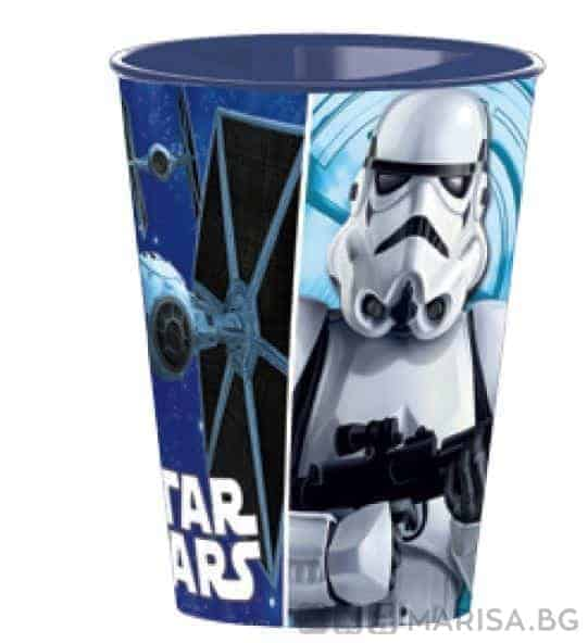 Чаша Star Wars 260мл