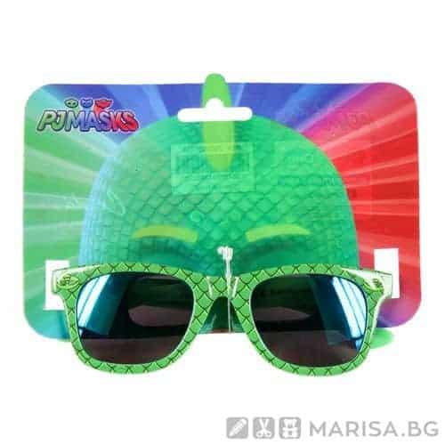 Слънчеви очила PJ Masks Gekko