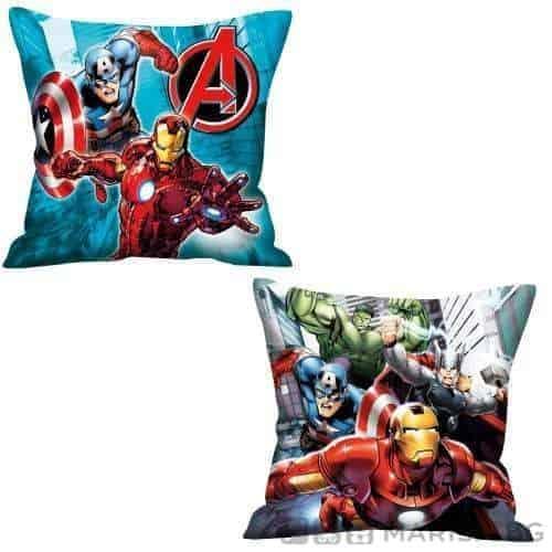Детска възглавница Marvel Avengers 35cm