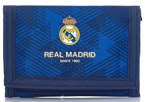 Портмоне Astra Real Madrid Color RM-179