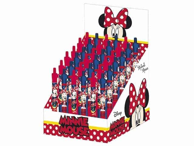 Автоматичен химикал Derform Minnie Mouse с клипс