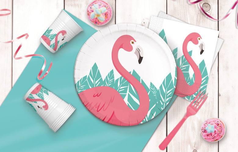 Фламинго парти от А до Я