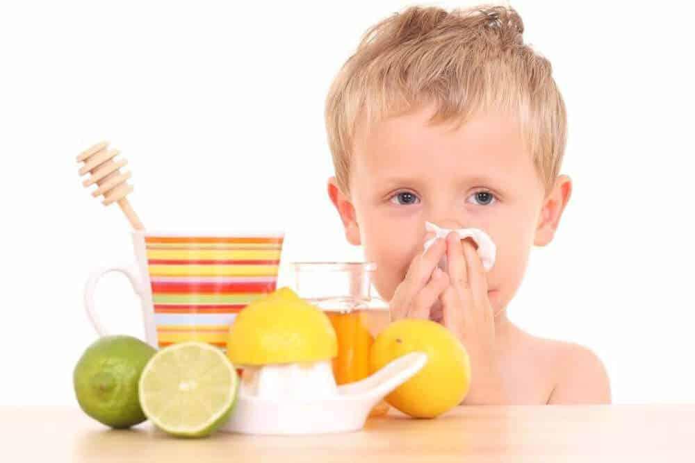 Как да укрепите имунната си система