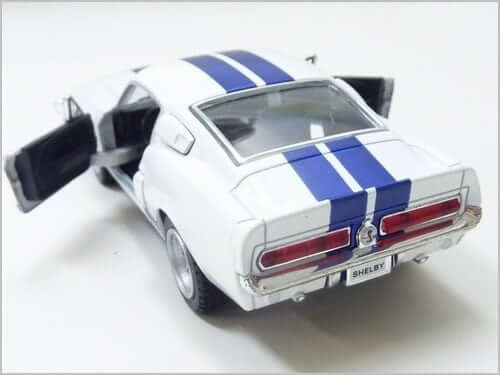 Метална количка Kinsmart 1967 Ford Shelby Mustang GT-500