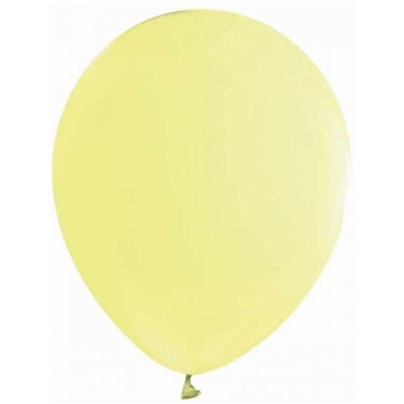 "Balony Beauty&Charm, ванилия, макарон,12 "", 10 бр."