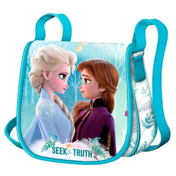 Чанта с капак Disney Frozen 2 Seek Muffin