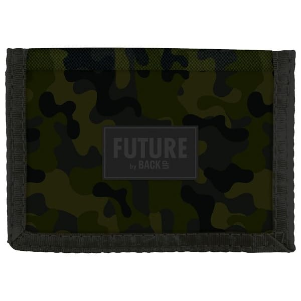 Портмоне Back UP Camouflage, Derform, PFDF19