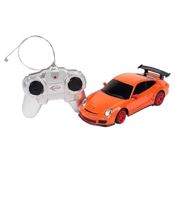 Rastar Porsche GT3 911GT3 RS, Кола с радиоконтрол 1:24