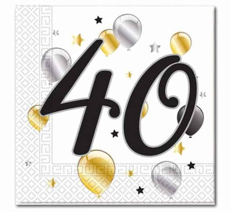Рожден ден за 40-годишнина: незабравимо парти в 80-те години - Marisa.BG