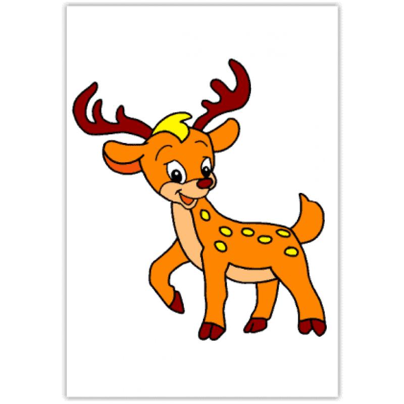 Животните в гората – Мечок - Marisa.BG